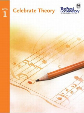 Music books plus the complete elementary music rudiments 2nd edition celebrate theory level 1 tct01 fandeluxe Gallery