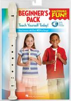 Recorder Fun! Beginner's Pack