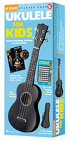 Ukulele for Kids Starter Pack