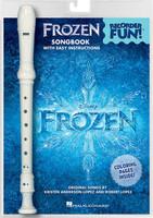 Frozen – Recorder Fun!