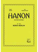 The New Hanon,  Revised Edition