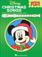 Disney Christmas Songs - Recorder Fun!