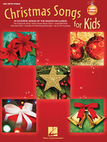 Christmas Songs for Kids - 2nd Edition Big Note Piano