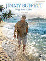 Jimmy Buffett: Songs from a Sailor