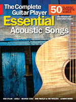 Essential Acoustic Songs - The Complete Guitar Player