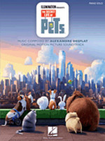 The Secret Life of Pets - Original Motion Picture Soundtrack