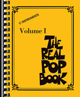 The Real Pop Book - Volume 1, C Instruments
