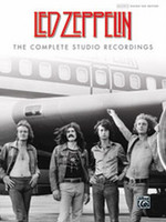 Led Zeppelin: The Complete Studio Recordings