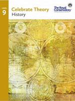 Celebrate Theory History Level 9