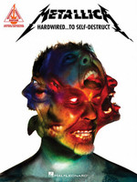 Metallica – Hardwired...To Self-Destruct