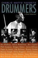 Charlie Watts' Favorite Drummers