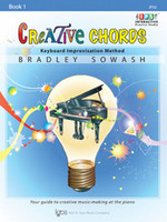 Creative Chords Book 1