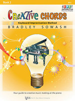 Creative Chords Book 2