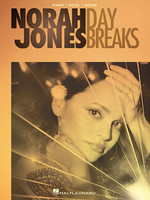 Norah Jones - Day Breaks   Piano/Vocal/Guitar Songbook