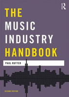 The Music Industry Handbook, 2nd Edition