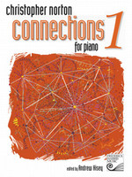 Christopher Norton Connections® for Piano: Repertoire 1 CNR01