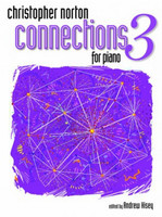 Christopher Norton Connections® for Piano: Repertoire 3