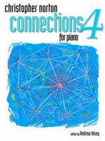 Christopher Norton Connections® for Piano: Repertoire 4 CNR04