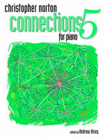 Christopher Norton Connections® for Piano: Repertoire 5 CNR05