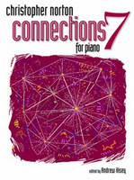 Christopher Norton Connections® for Piano: Repertoire 7 CNR07