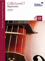 Cello Repertoire 7 - 2013 Edition