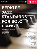 Berklee Jazz Standards for Solo Piano