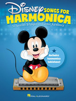Disney Songs for Harmonica