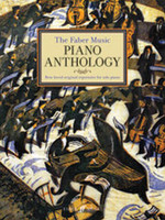 The Faber Music Piano Anthology