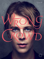 Tom Odell: Wrong Crowd  Piano/Vocal/Guitar Songbook