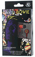 David Bowie -- In-Ear Buds Window Box
