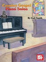 Country Gospel Piano Solos