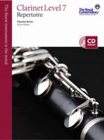 Clarinet Repertoire 7 2014 Edition