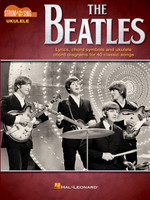 The Beatles – Strum & Sing Ukulele