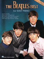 The Beatles Best – 2nd Edition for Easy Piano