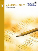 Celebrate Theory Harmony 9  THR09