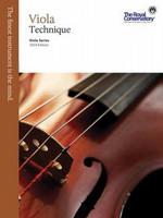 Viola Technique, 2013 Edition VAT