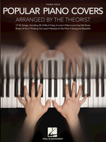 Popular Piano Covers - Arranged by The Theorist