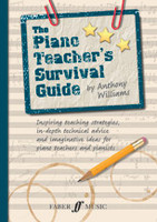 The Piano Teacher's Survival Guide