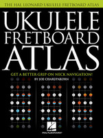 Ukulele Fretboard Atlas - Get a Better Grip on Neck Navigation