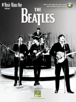 The Beatles - Sing 8 Fab Four Hits with Demo and Backing Tracks Online  - Music Minus One Vocals