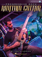 Progressive Rock Rhythm Guitar