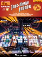 Trans-Siberian Orchestra - Guitar Play-Along