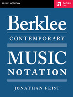 Berklee Contemporary Music Notation