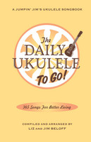 The Daily Ukulele: To Go! Portable Edition