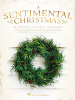 A Sentimental Christmas Book