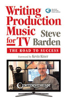 Writing Production Music for TV - The Road to Success