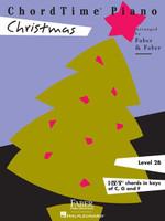 ChordTime® Christmas Level 2B