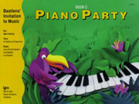 Piano Party - Book C