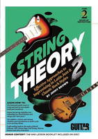Guitar World: String Theory 2 DVD