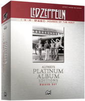 Led Zeppelin - Platinum Album Editions - Boxed Set